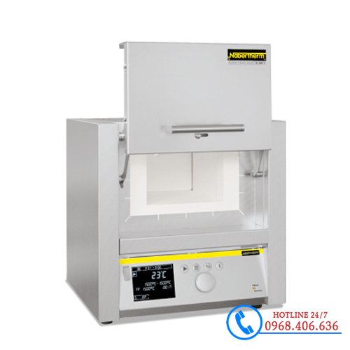 Hình ảnh Lò nung chuyên dụng 1200 độ Nabetherm - Đức LT9/12/B410 (9 lít) sản phẩm có sẵn tại Stech Sài Gòn
