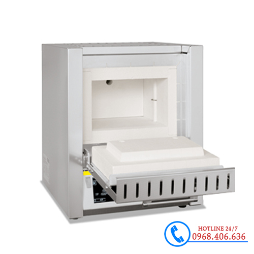Hình ảnh Lò nung chuyên dụng 1100 độ Nabetherm - Đức L40/11/B410 (40 lít) sản phẩm có sẵn tại Stech Sài Gòn
