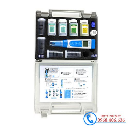 Hình ảnh Bút đo pH/EC/TDS/độ mặn/nhiệt độ APERA PC60 cung cấp bởi Stech Sài Gòn. Sản phẩm có sẵn tại Hà Nội và Hồ Chí Minh