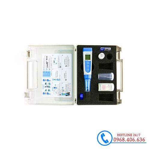 Hình ảnh Bút đo độ dẫn/TDS/độ mặn  APERA EC60 cung cấp bởi Stech Sài Gòn. Sản phẩm có sẵn tại Hà Nội và Hồ Chí Minh