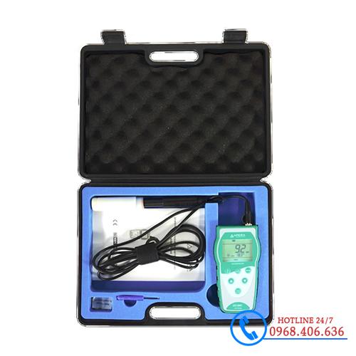 Hình ảnh Máy đo oxy hòa tan (DO) APERA DO850 cung cấp bởi Stech Sài Gòn. Sản phẩm có sẵn tại Hà Nội và Hồ Chí Minh