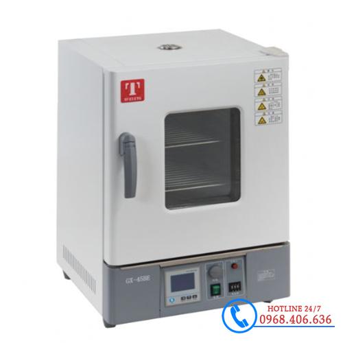 Hình ảnh Tủ sấy tiệt trùng 45 lít Trung Quốc GX-45BE (Lòng tủ Inox) sản phẩm có sẵn tại Stech Sài Gòn