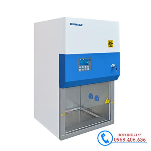 Hình ảnh Tủ an toàn sinh học cấp II Biobase 11231BBC86 sản phẩm có sẵn tại Stech Sài Gòn