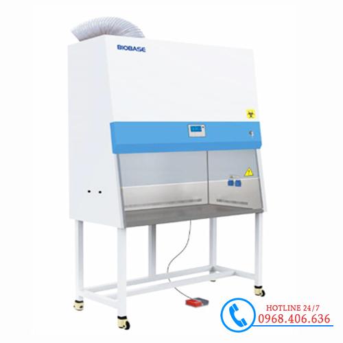 Hình ảnh Tủ an toàn sinh học cấp II Biobase BSC-1100IIB2-X (1.1m) sản phẩm có sẵn tại Stech Sài Gòn