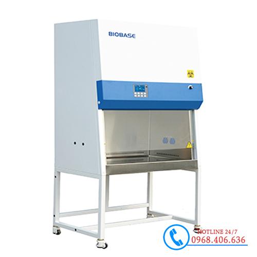 Hình ảnh Tủ an toàn sinh học cấp II Biobase BSC-1100IIA2-X (1.1m) sản phẩm có sẵn tại Stech Sài Gòn