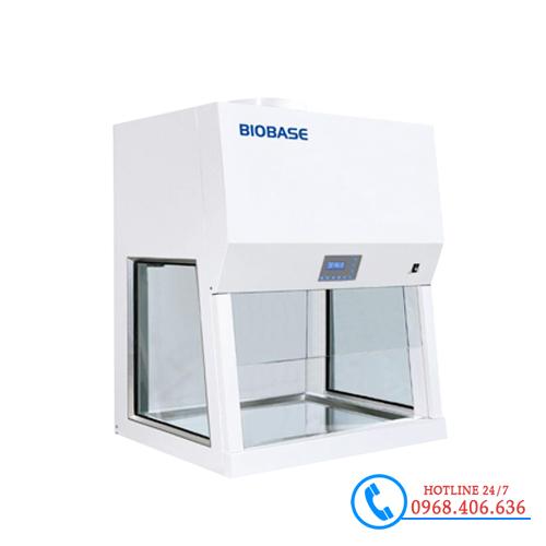 Hình ảnh Tủ an toàn sinh học cấp I Biobase BYKG-III sản phẩm có sẵn tại Stech Sài Gòn