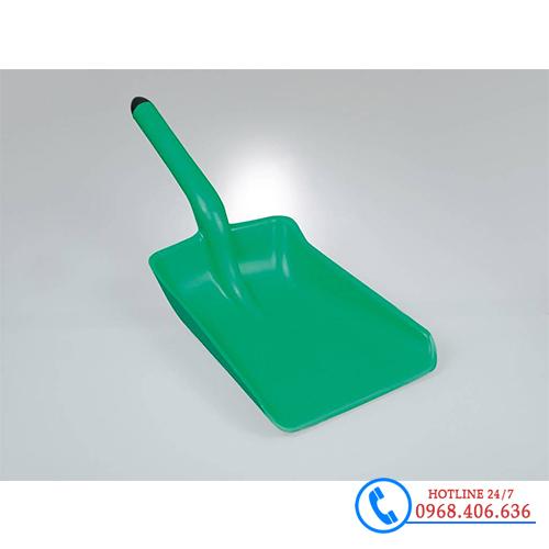 Hình ảnh Xẻng lấy mẫu Buerkle 8300-1001 (Polypropylen) sản phẩm có sẵn tại Stech Sài Gòn
