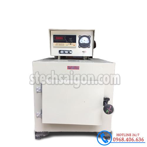 Hình ảnh Lò nung chuyên dụng 16 lít 1000°C SX2-8-10 cung cấp bởi Stech Sài Gòn. Sản phẩm có sẵn tại Hà Nội và Hồ Chí Minh