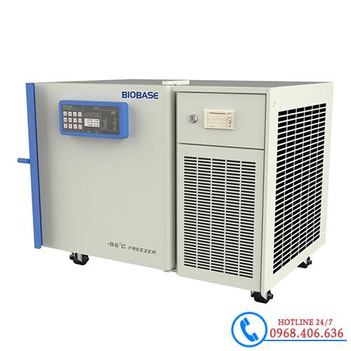 Hình ảnh Tủ bảo quản âm 86 độ C 100 lít Biobase BDF-86V100 sản phẩm có sẵn tại Stech Sài Gòn