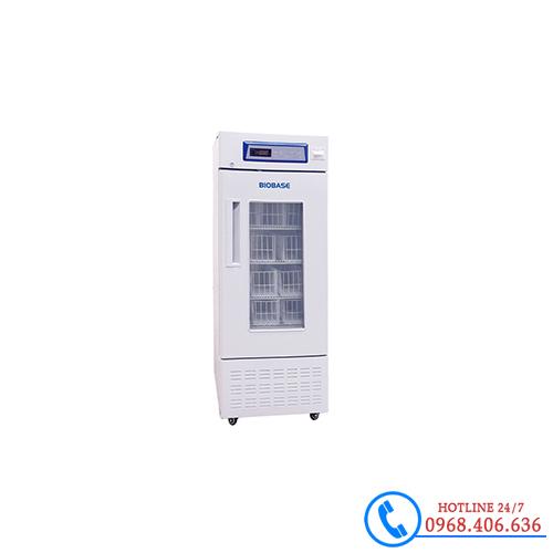 Hình ảnh Tủ lạnh trữ máu chuyên dụng 160 lít Biobase BBR-4V160 sản phẩm có sẵn tại Stech Sài Gòn