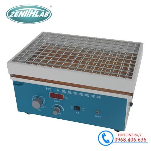 Hình ảnh Máy lắc tròn Trung Quốc Zenith Lab HY-5A (hiện số) sản phẩm có sẵn tại Stech Sài Gòn