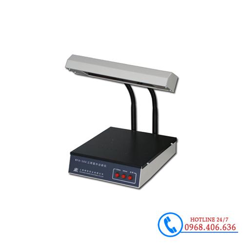 Hình ảnh Đèn soi UV sắc ký bản mỏng Trung Quốc WFH-203 sản phẩm có sẵn tại Stech Sài Gòn