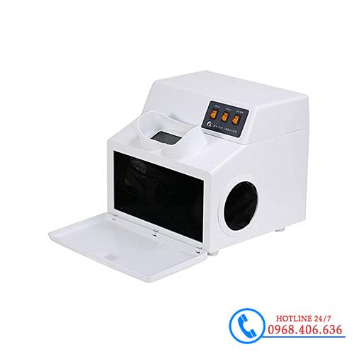 Hình ảnh Đèn soi UV sắc ký bản mỏng Trung Quốc WFH-203B cung cấp bởi Stech Sài Gòn. Sản phẩm có sẵn tại Hà Nội và Hồ Chí Minh