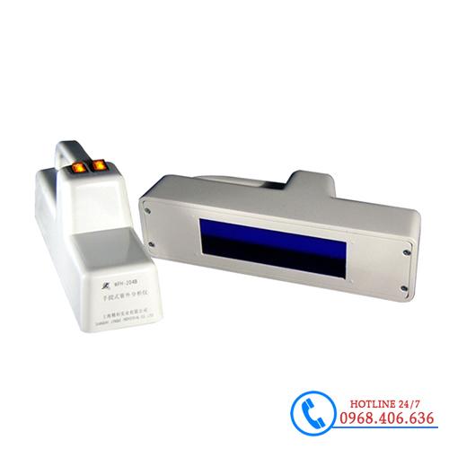Hình ảnh Đèn soi UV sắc ký bản mỏng cầm tay Trung Quốc WFH-204B cung cấp bởi Stech Sài Gòn. Sản phẩm có sẵn tại Hà Nội và Hồ Chí Minh