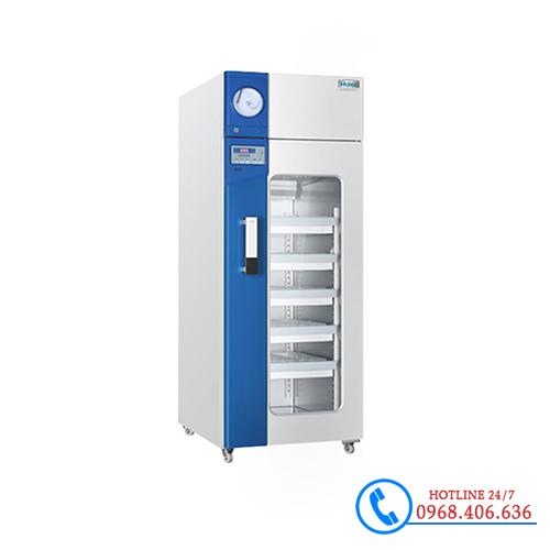 Hình ảnh Tủ lạnh bảo quản máu 429 lít Haier HXC-429 sản phẩm có sẵn tại Stech Sài Gòn