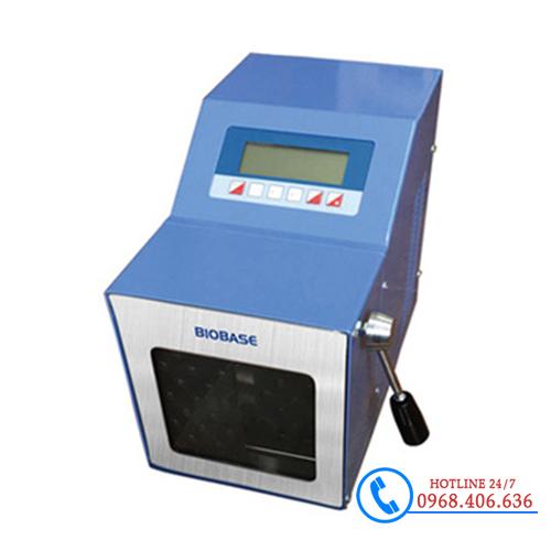 Hình ảnh Máy dập mẫu vi sinh Trung Quốc Biobase BK-SHG04 sản phẩm có sẵn tại Stech Sài Gòn