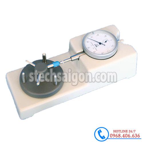 Hình ảnh Máy đo độ dày thuốc viên Trung Quốc HD-1 sản phẩm có sẵn tại Stech Sài Gòn