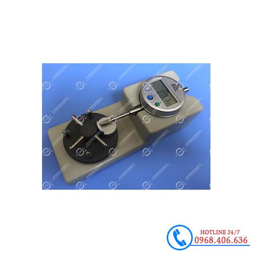 Hình ảnh Máy đo độ dày thuốc viên Trung Quốc HD-2A sản phẩm có sẵn tại Stech Sài Gòn