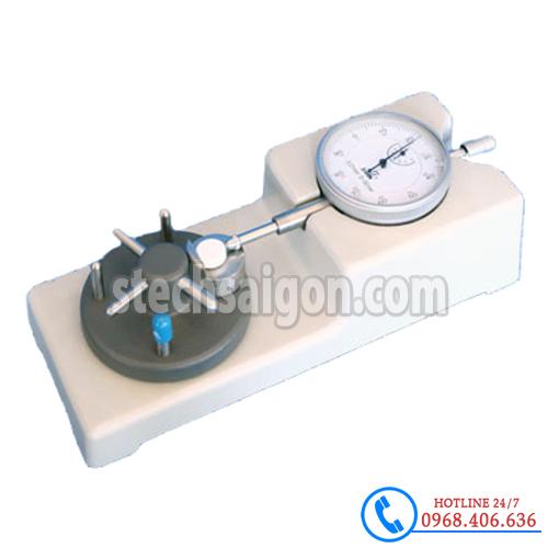 Hình ảnh Máy đo độ dày thuốc viên Trung Quốc HD-2 sản phẩm có sẵn tại Stech Sài Gòn