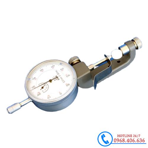 Hình ảnh Máy đo độ dày thuốc viên cầm tay Trung Quốc HD-4 sản phẩm có sẵn tại Stech Sài Gòn