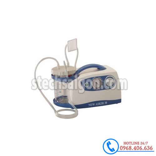 Hình ảnh Máy thử độ kín vỉ túi thuốc Trung Quốc New Askir 30 sản phẩm có sẵn tại Stech Sài Gòn