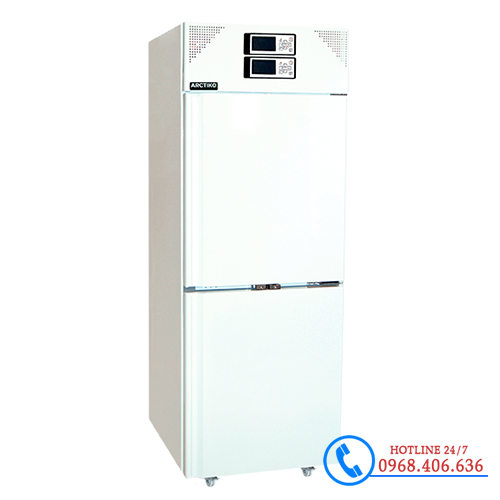 Hình ảnh Tủ mát bảo quản +1 đến +10 độ C 576 lít Arctiko LR 600-2 (2 buồng) sản phẩm có sẵn tại Stech Sài Gòn