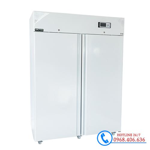 Hình ảnh Tủ mát bảo quản +1 đến +10 độ C Arctiko LR 1400 (1381 lít) sản phẩm có sẵn tại Stech Sài Gòn