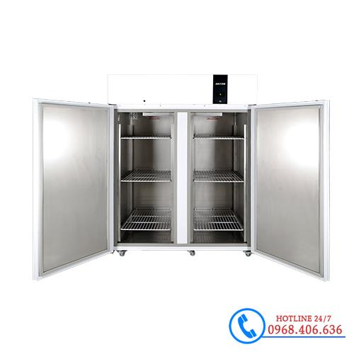 Hình ảnh Tủ mát bảo quản +1 đến +10 độ C 1345 lít Arctiko LRE 1400 cung cấp bởi Stech Sài Gòn. Sản phẩm có sẵn tại Hà Nội và Hồ Chí Minh