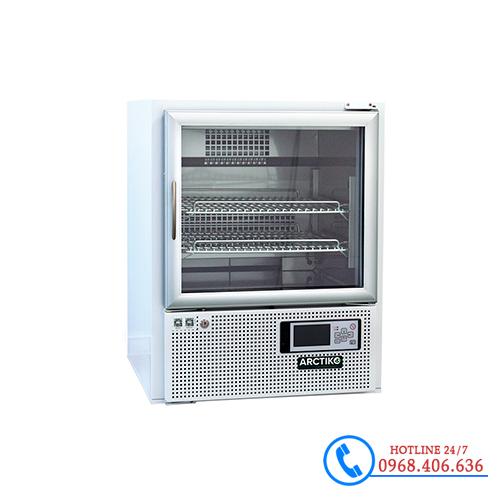 Hình ảnh Tủ mát bảo quản +1 đến +10 độ C 94 lít Arctiko PR 100 (Cửa kính) sản phẩm có sẵn tại Stech Sài Gòn