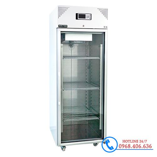 Hình ảnh Tủ mát bảo quản +1 đến +10 độ C 628 lít Arctiko PR 700 (Cửa kính) sản phẩm có sẵn tại Stech Sài Gòn