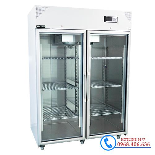 Hình ảnh Tủ mát bảo quản +1 đến +10 độ C 1381 lít Arctiko PR 1400 (2 cửa kính) sản phẩm có sẵn tại Stech Sài Gòn