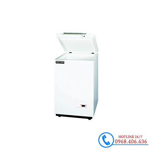 Hình ảnh Tủ lạnh âm sâu -60 C 71 lít Arctiko LTF 85 (Tủ nằm ngang) sản phẩm có sẵn tại Stech Sài Gòn