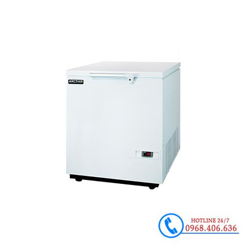 Hình ảnh Tủ lạnh âm sâu -60 C 133 lít Arctiko LTF 225 (Tủ nằm ngang) sản phẩm có sẵn tại Stech Sài Gòn
