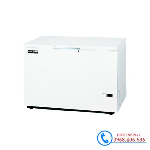 Hình ảnh Tủ lạnh âm sâu -60 C 284 lít Arctiko LTF 325 (Tủ nằm ngang) sản phẩm có sẵn tại Stech Sài Gòn
