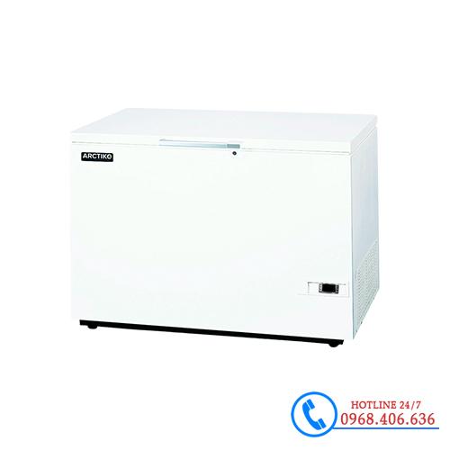 Hình ảnh Tủ lạnh âm sâu -60 C 368 lít Arctiko LTF 425 (Tủ nằm ngang) sản phẩm có sẵn tại Stech Sài Gòn