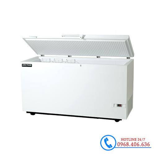 Hình ảnh Tủ lạnh âm sâu -60 C 476 lít Arctiko LTF 535 (Tủ nằm ngang) sản phẩm có sẵn tại Stech Sài Gòn