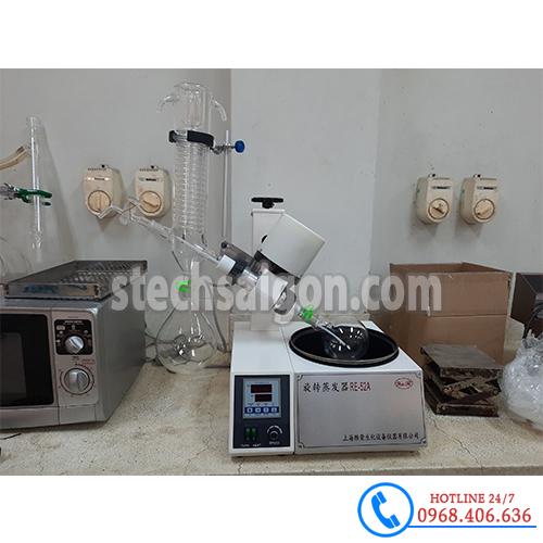 Hình ảnh Máy cô quay chân không Trung Quốc Biobase RE-2000 cung cấp bởi Stech Sài Gòn. Sản phẩm có sẵn tại Hà Nội và Hồ Chí Minh