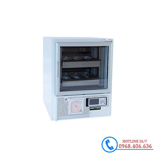 Hình ảnh Tủ lạnh trữ máu 94 lít Arctiko BBR 100 sản phẩm có sẵn tại Stech Sài Gòn