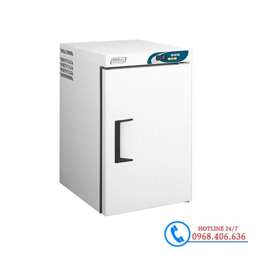 Hình ảnh Tủ bảo quản mẫu 0 đến +15 độ C Evermed LR 130 (130 lít ) sản phẩm có sẵn tại Stech Sài Gòn