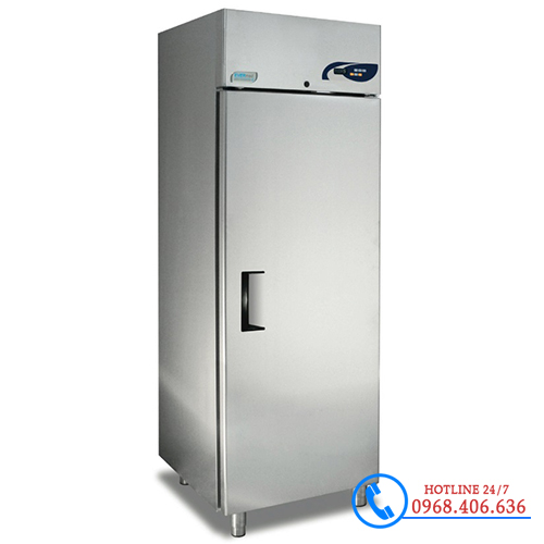 Hình ảnh Tủ bảo quản mẫu 0 đến +15 độ C Evermed LR 530 (530 lít ) sản phẩm có sẵn tại Stech Sài Gòn