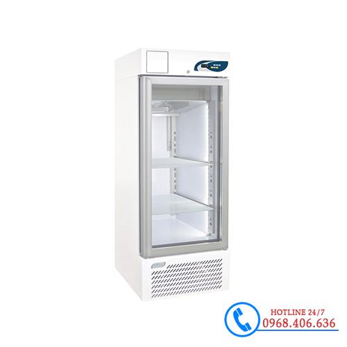 Hình ảnh Tủ bảo quản mẫu +2 đến +15 độ C Evermed MPR 270 (270 lít ) sản phẩm có sẵn tại Stech Sài Gòn