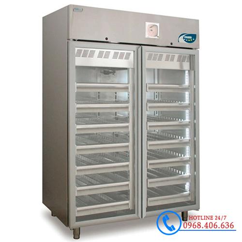 Hình ảnh Tủ bảo quản mẫu +2 đến +15 độ C Evermed MPR 925 (925 lít) sản phẩm có sẵn tại Stech Sài Gòn
