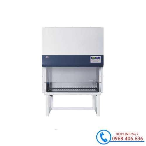 Hình ảnh Tủ an toàn sinh học cấp 2 Haier HR50-IIA2 (1.5m - kiểu A2) sản phẩm có sẵn tại Stech Sài Gòn