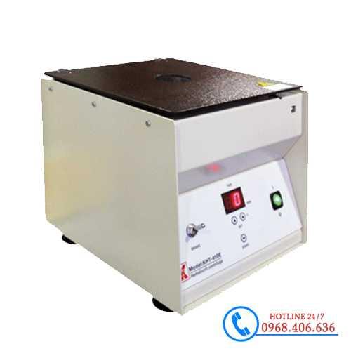 Hình ảnh Máy ly tâm máu hematocrit Đài Loan Gemmy KHT-410E sản phẩm có sẵn tại Stech Sài Gòn
