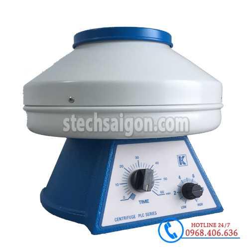 Hình ảnh Máy ly tâm Đài Loan Gemmy PLC-01 (4 ống x 15ml) sản phẩm có sẵn tại Stech Sài Gòn