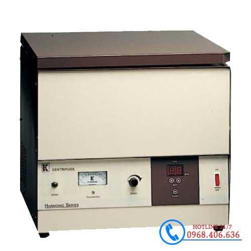 Hình ảnh Máy ly tâm Đài Loan Gemmy PLC-024 (10 ống x 50ml) sản phẩm có sẵn tại Stech Sài Gòn