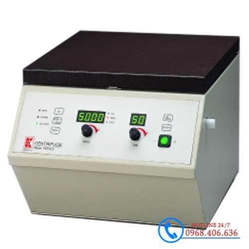 Hình ảnh Máy ly tâm đa năng Gemmy PLC-025 (60 ống x 1.5ml) sản phẩm có sẵn tại Stech Sài Gòn