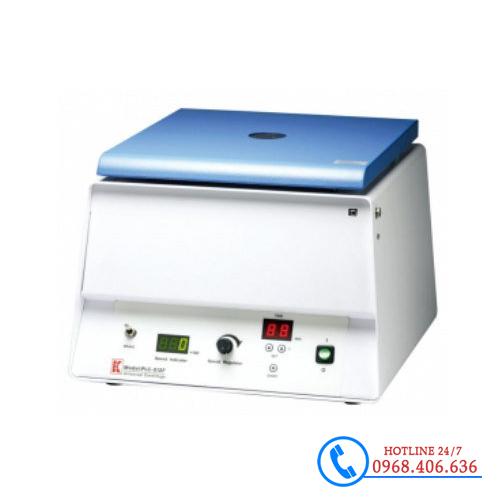 Hình ảnh Máy ly tâm roto văng Gemmy PLC-066 (8 ống x 15ml) sản phẩm có sẵn tại Stech Sài Gòn