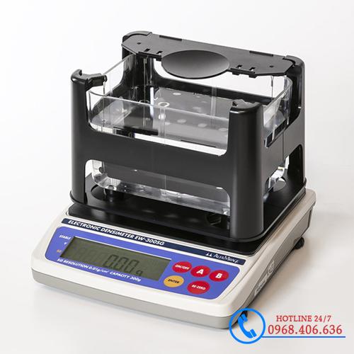 Hình ảnh Cân đo tỷ trọng chất rắn EW-300SG được cung cấp bởi Stech Sài Gòn
