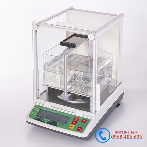 Hình ảnh Cân đo tỷ trọng chất rắn SD-200L AlfaMirage sản phẩm có sẵn tại Stech Sài Gòn